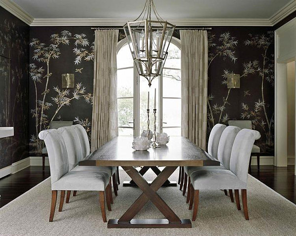 403 forbidden for Modern wallpaper designs for dining room