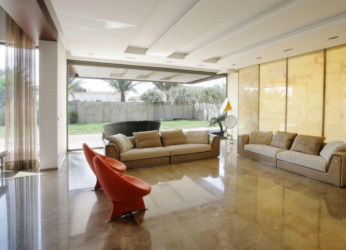 Interior design ideas architecture blog modern design for Living room no coffee table