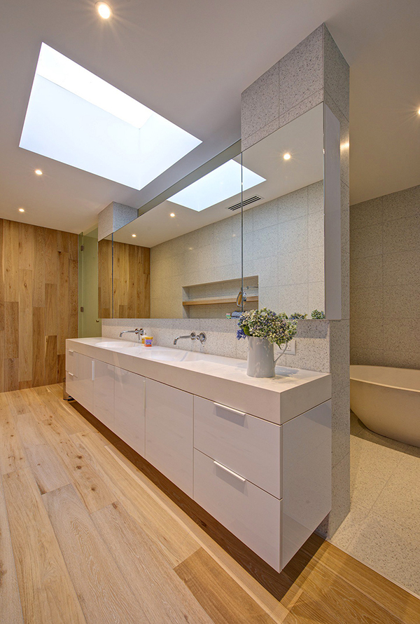 403 forbidden Modern australian bathroom design