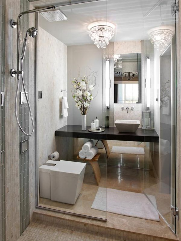 403 forbidden - Small bathroom chandelier crystal ...