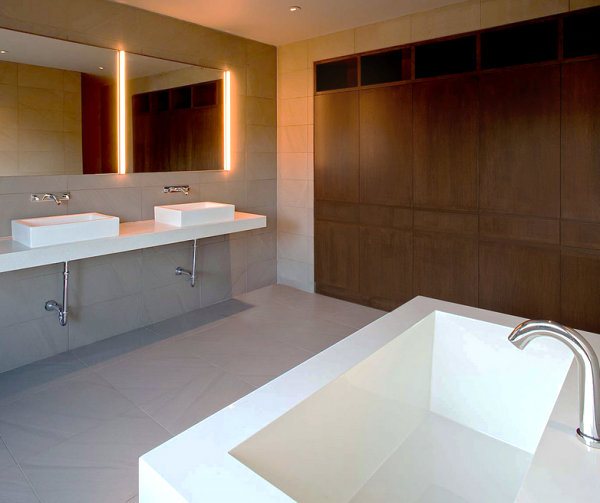 Home bathroom awesome bathroom interior design in minimalist