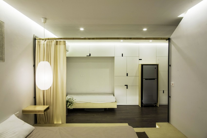 in renovated apartment in vietnam pretty apartment renovation