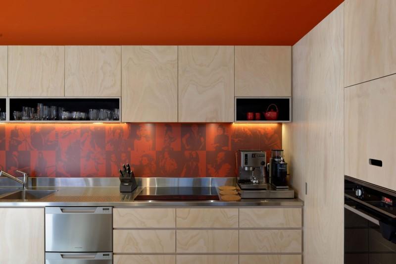 Interior design ideas architecture blog modern design - Unique backsplash for kitchen ...