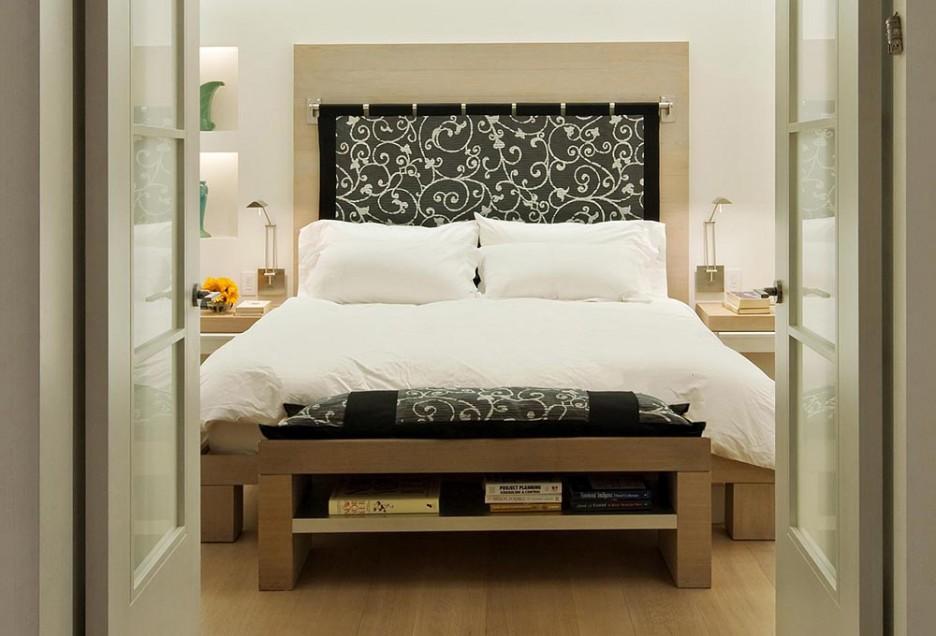Interior design ideas architecture blog modern design for Narrow width bunk beds