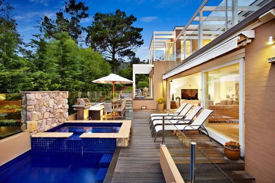 403 forbidden for Beach house yard design
